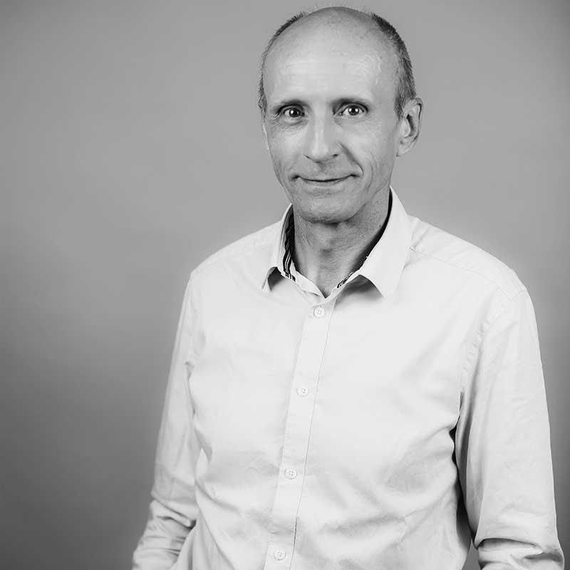 Gérard DUVERNEY