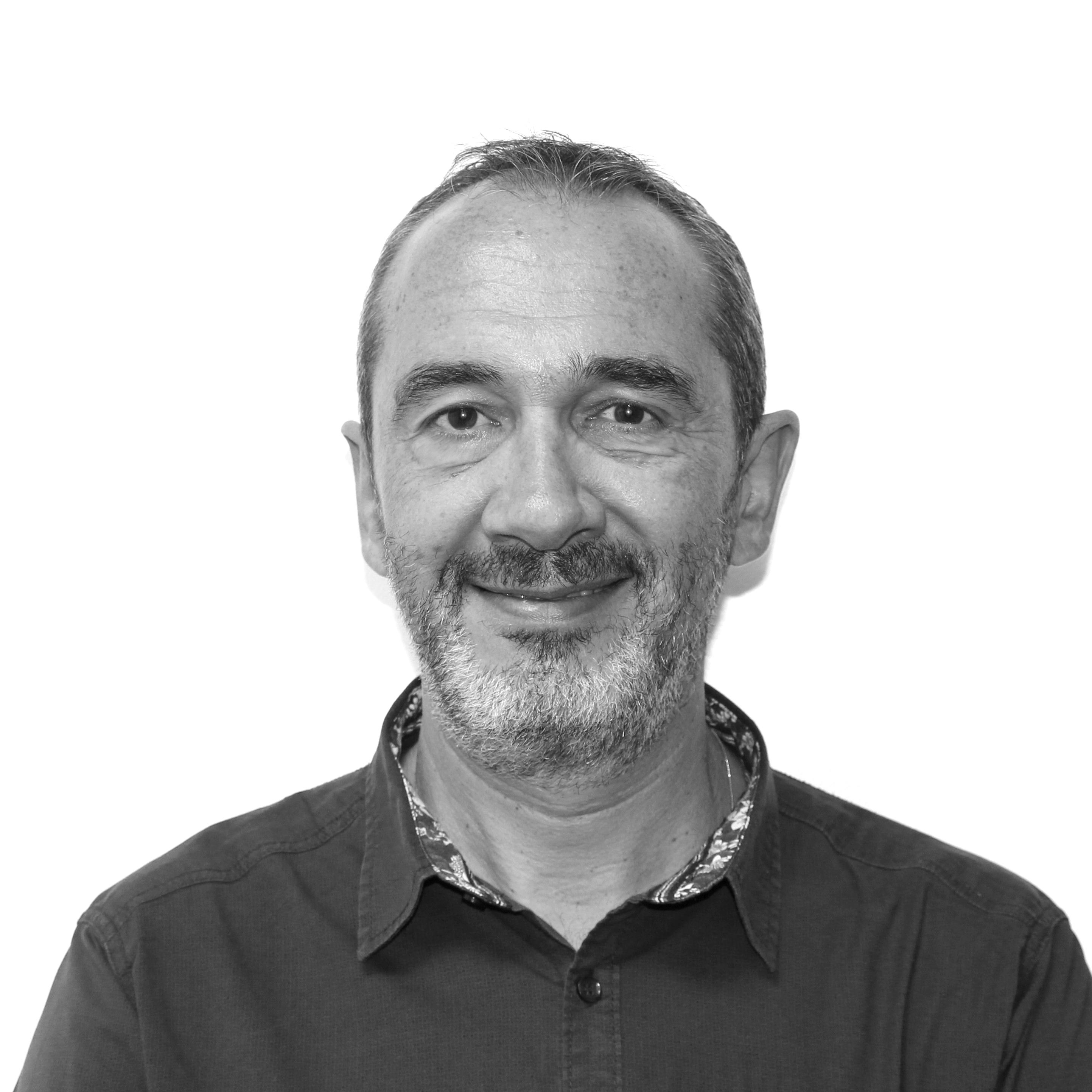 Jean-Marc MOLLARD